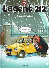 L'agent 212 -10c2009- AGENT TROUBLE