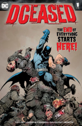 DCeased (DC comics - 2019) -1- The End of Everything Starts Here!