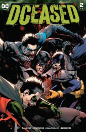 DCeased (DC comics - 2019) -2- (sans titre)