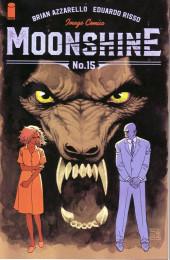 Moonshine (Image comics - 2016) -15- Rue le jour (part three)