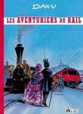 Les aventuriers du rail - Les Aventuriers du rail