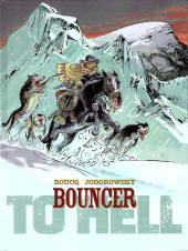 Bouncer -8FL- To Hell