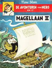 Nero (De Avonturen van) -24- Magellaan II