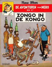 Nero (De Avonturen van) -25- Zongo in de Kongo