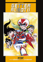 Getter Robot -3- Tome 3