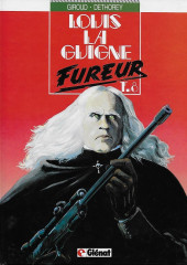 Louis la Guigne -8a1991- Fureur