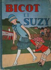 Bicot -2- Bicot et Suzy