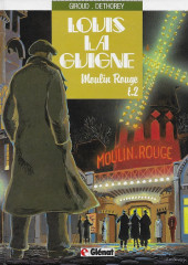 Louis la Guigne -2b1990- Moulin Rouge