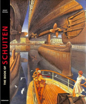 (AUT) Schuiten, François -4- The Book Of Schuiten
