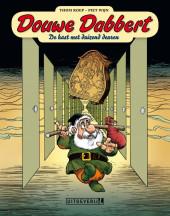 Douwe Dabbert -18- De kast met duizend deuren