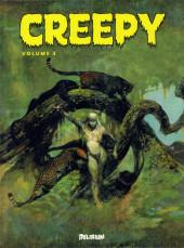 Creepy (Anthologie Delirium)