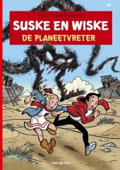 Suske en Wiske -339- De planeetvreter