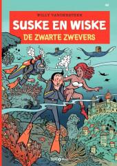 Suske en Wiske -342- De zwarte zwevers