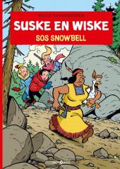 Suske en Wiske -343- SOS Snowbell