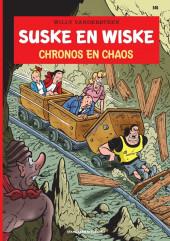 Suske en Wiske -346- Chronos en chaos