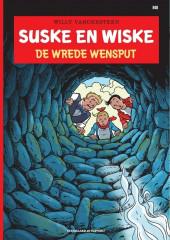 Suske en Wiske -348- De wrede wensput