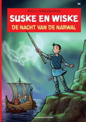 Suske en Wiske -350- De nacht van de Narwal