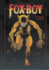 Fox-Boy (Komics Initiative) -1VC- Troisième Souffle