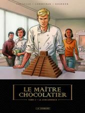 Maître chocolatier (Le)