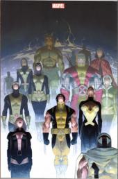 X-Men (Marvel France 6e série - 2019) -10TL01- La séparation (ii)
