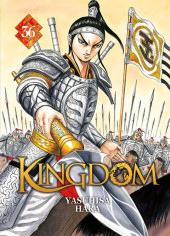 Kingdom -36- Tome 36