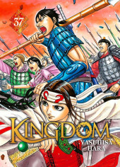 Kingdom -37- Tome 37