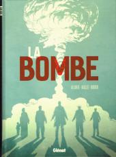 La bombe (Alcante/Bollée/Rodier) - La bombe