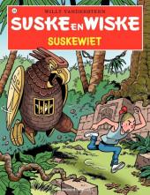 Suske en Wiske -329- Suskewiet