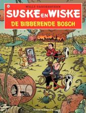 Suske en Wiske -333- De bibberende Bosch