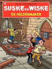 Suske en Wiske -338- De heldenmaker