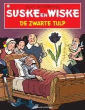 Suske en Wiske -326- De zwarte tulp