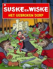 Suske en Wiske -327- Het gebroken dorp