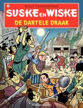 Suske en Wiske -301- De dartele draak