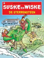 Suske en Wiske -302- De sterrensteen