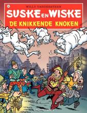 Suske en Wiske -303- De knikkende knoken