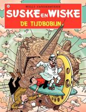 Suske en Wiske -305- De tijdbobijn