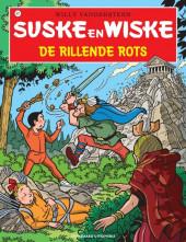 Suske en Wiske -307- De rillende rots