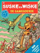 Suske en Wiske -308- De gamegoeroe