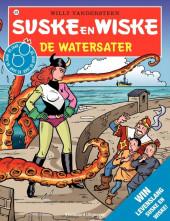 Suske en Wiske -309- De watersater