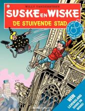 Suske en Wiske -311- De stuivende stad