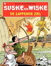 Suske en Wiske -312- De zappende ziel