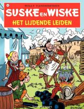 Suske en Wiske -314- Het lijdende Leiden