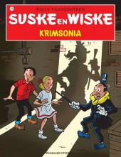 Suske en Wiske -316- Krimsonia
