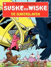 Suske en Wiske -318- De suikerslaven
