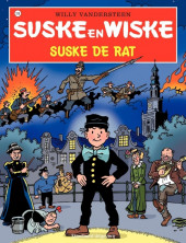 Suske en Wiske -319- Suske de Rat