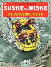 Suske en Wiske -322- De vliegende rivier