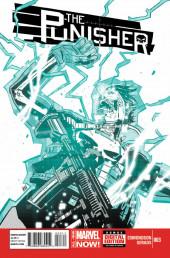 Punisher Vol.10 (Marvel comics - 2014) (The) -3- (sans titre)
