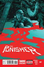 Punisher Vol.10 (Marvel comics - 2014) (The) -7- El Diablito (part one)