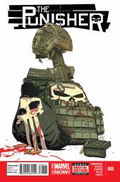 Punisher Vol.10 (Marvel comics - 2014) (The) -8- El Diablito (part two)