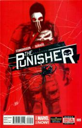Punisher Vol.10 (Marvel comics - 2014) (The) -9- Friend From Foe